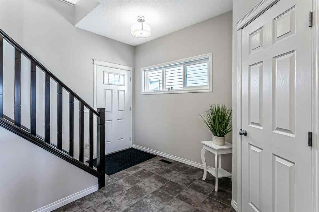 MLS® #A1018544 - 221 HILLCREST  Drive SW in Hillcrest Airdrie, Residential Open Houses