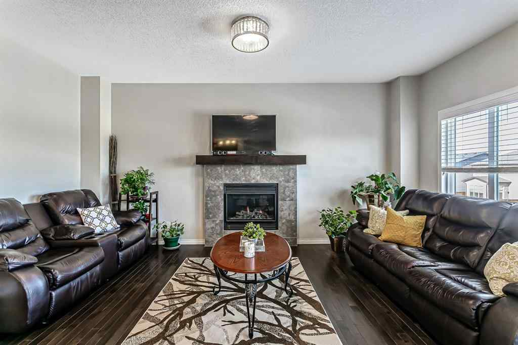 MLS® # A1018544 - 221 HILLCREST  Drive SW in Hillcrest Airdrie, Residential Open Houses