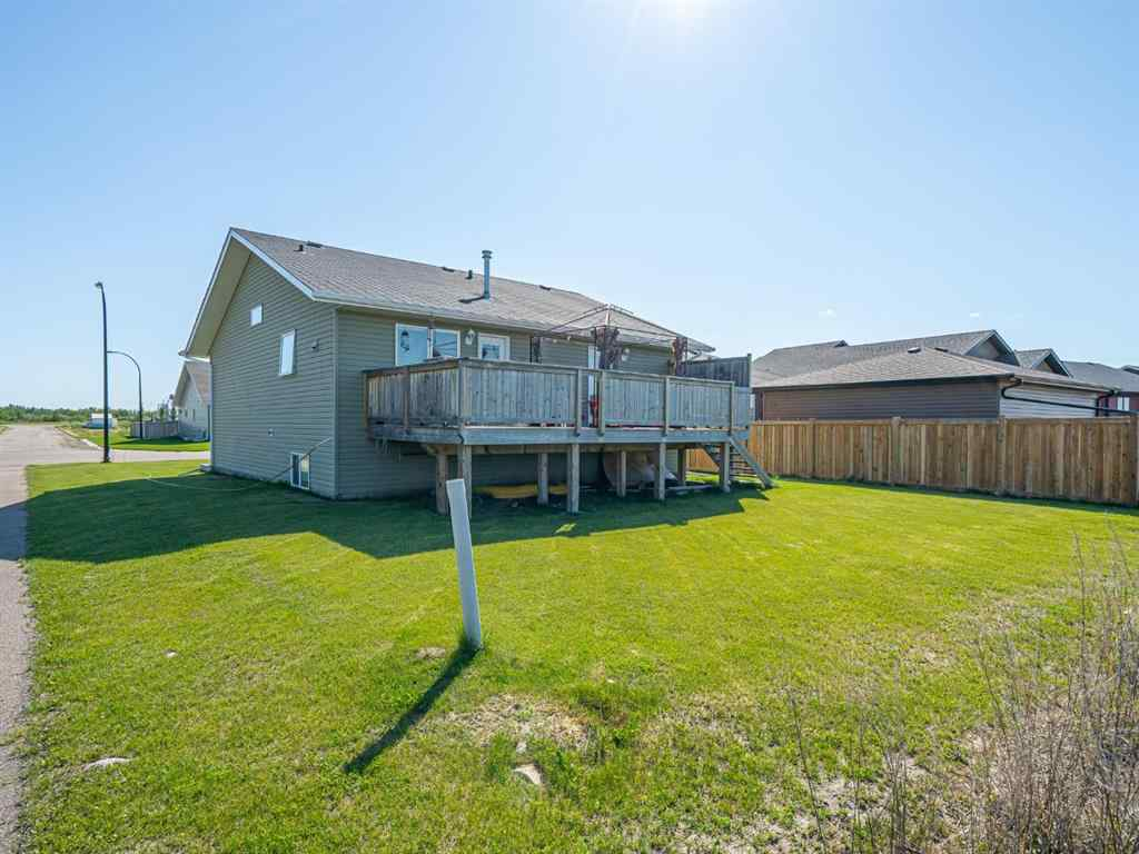 MLS® #A1018567 - 5516 52 Avenue  in NONE Blackfoot, Residential Open Houses