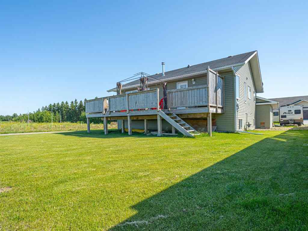 MLS® # A1018567 - 5516 52 Avenue  in NONE Blackfoot, Residential Open Houses