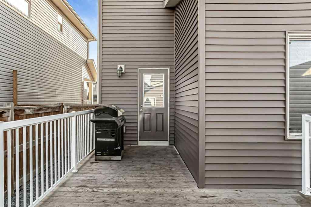 MLS® #A1018568 - 1160 Kings Heights Road SE in Kings Heights Airdrie, Residential Open Houses