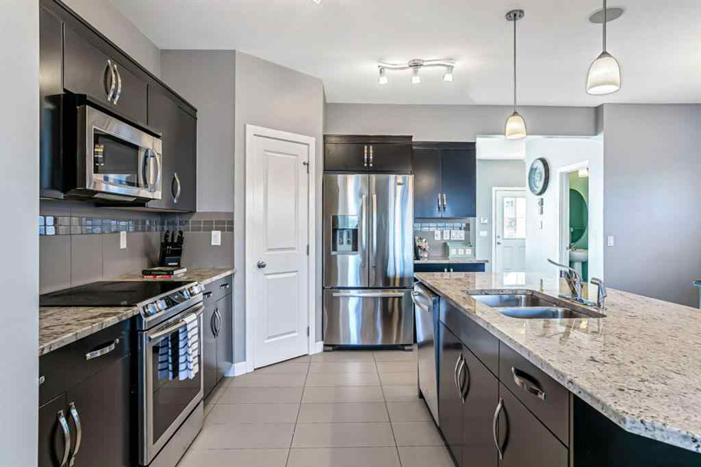 MLS® # A1018568 - 1160 Kings Heights Road SE in Kings Heights Airdrie, Residential Open Houses