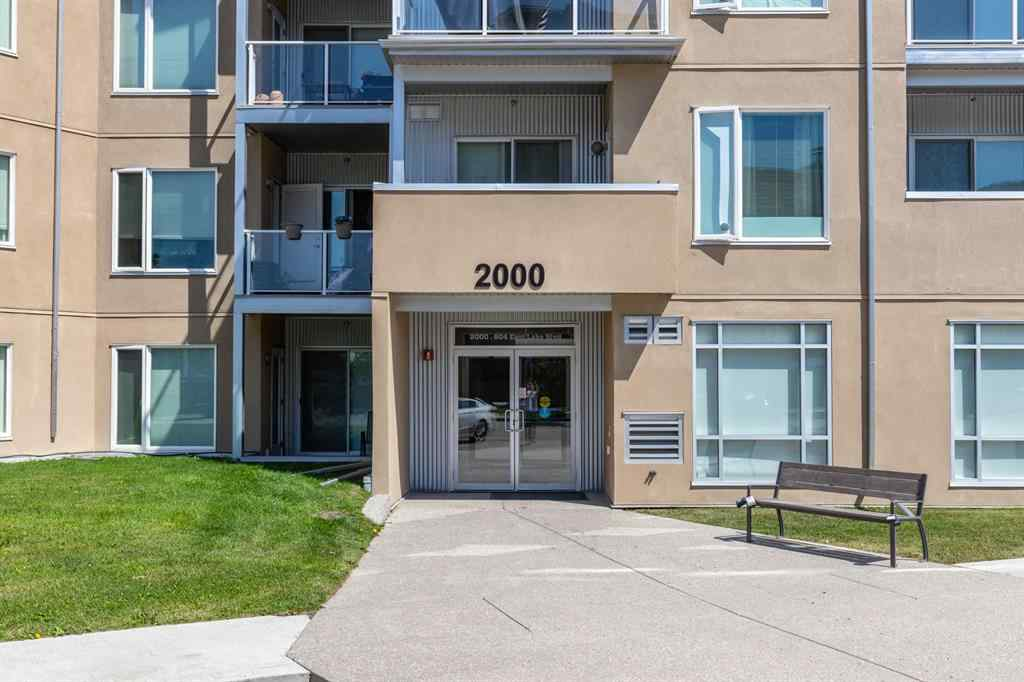 MLS® #A1018650 - Unit #2104 604 EAST LAKE  Boulevard NE in East Lake Industrial Airdrie, Residential Open Houses