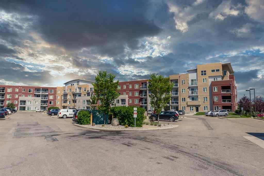 MLS® # A1018650 - Unit #2104 604 EAST LAKE  Boulevard NE in East Lake Industrial Airdrie, Residential Open Houses