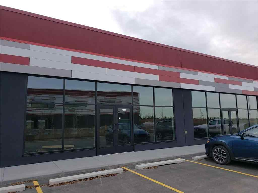 MLS® # A1018894 - 28 Kingsview Road SE in Kings Heights Airdrie, Commercial Open Houses