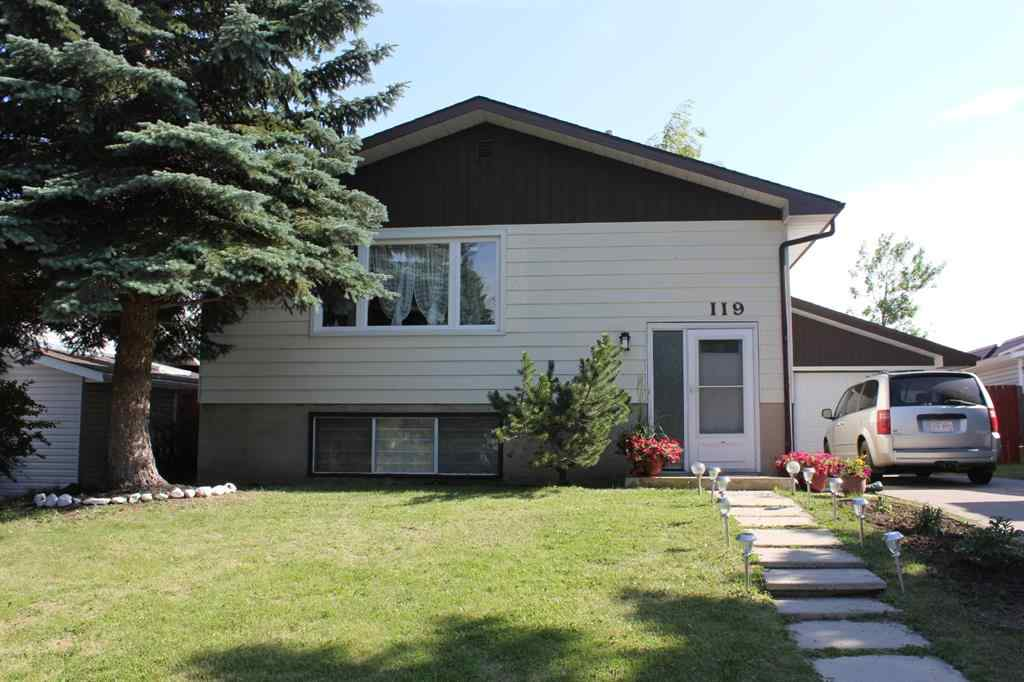 MLS® # A1019008 - 119 WHITESIDE Road NE in Whitehorn Calgary, Residential Open Houses