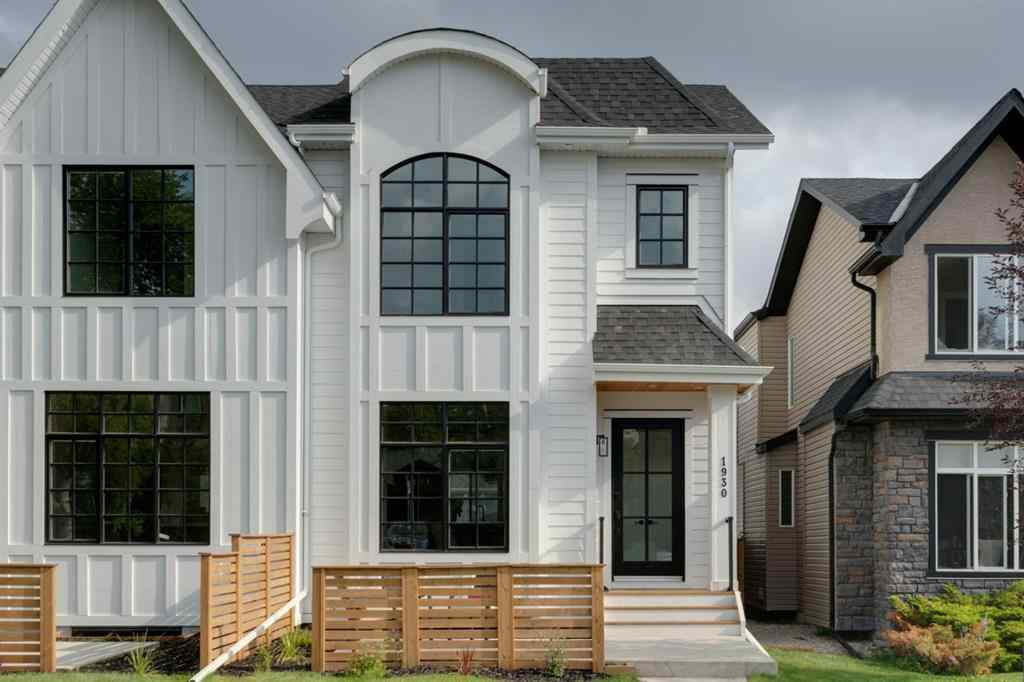 MLS® #A1019195 - 1930 48 Avenue SW in Altadore Calgary, Residential Open Houses