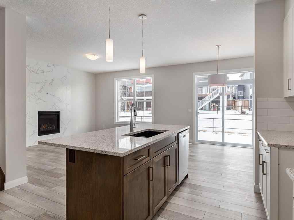 MLS® #A1019366 - 221 RAVENSTERN Crescent SE in Ravenswood Airdrie, Residential Open Houses