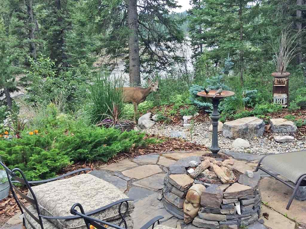 MLS® # A1019516 - 4 YOHO TINDA Road  in NONE Bragg Creek, Residential Open Houses