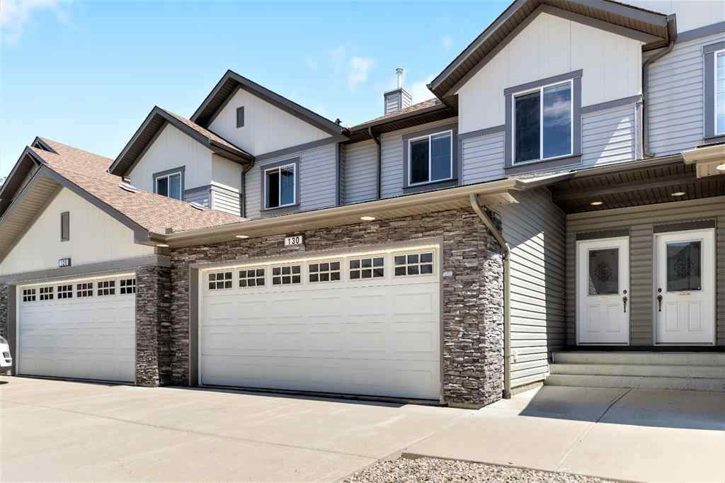 MLS® # A1019590 - Unit #130 100 COOPERS  Common SW in Coopers Crossing Airdrie, Residential Open Houses