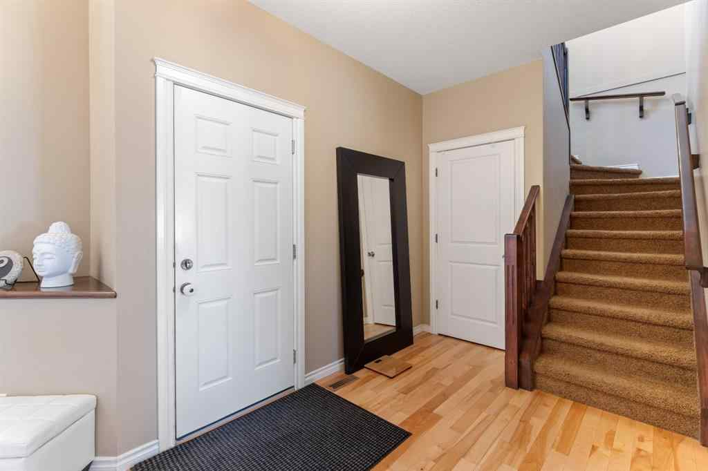 MLS® #A1019590 - Unit #130 100 COOPERS  Common SW in Coopers Crossing Airdrie, Residential Open Houses