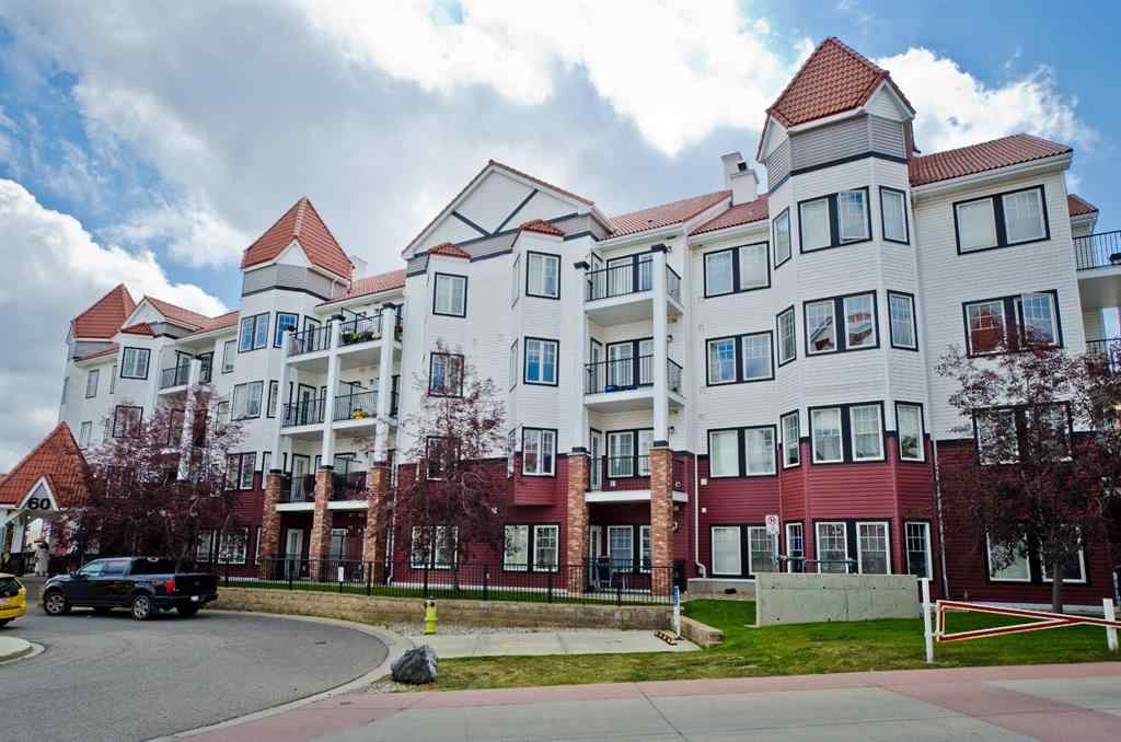 MLS® #A1019592 - Unit #123 60 ROYAL OAK Plaza NW in Royal Oak Calgary, Residential Open Houses