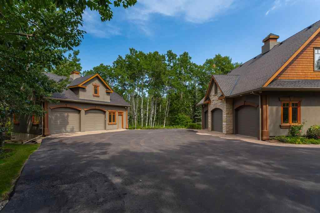 MLS® #A1019804 - 87 WOODLANDS ESTATES Drive  in Woodland Estates Rural Rocky View County, Residential Open Houses
