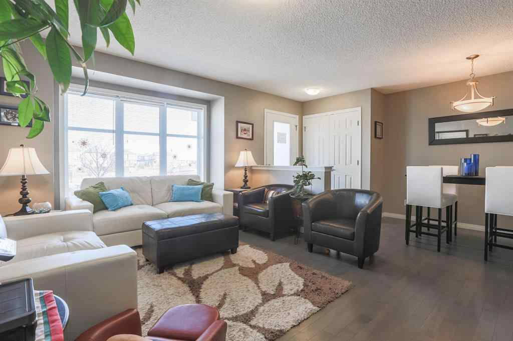 MLS® #A1019805 - 99 WINDFORD  Drive SW in South Windsong Airdrie, Residential Open Houses