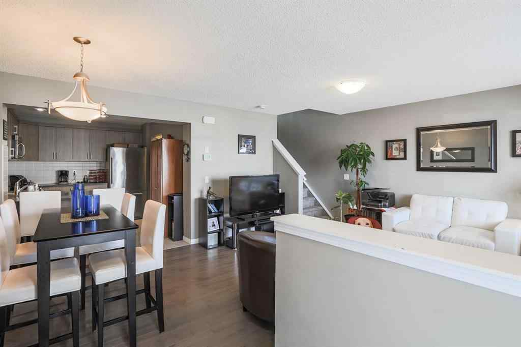 MLS® # A1019805 - 99 WINDFORD  Drive SW in South Windsong Airdrie, Residential Open Houses