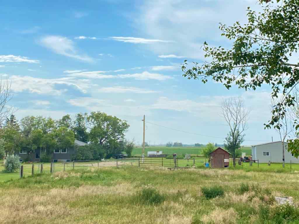 MLS® # A1019817 - 134046 Twp Road 174   in NONE Rural Newell, County of, Residential Open Houses