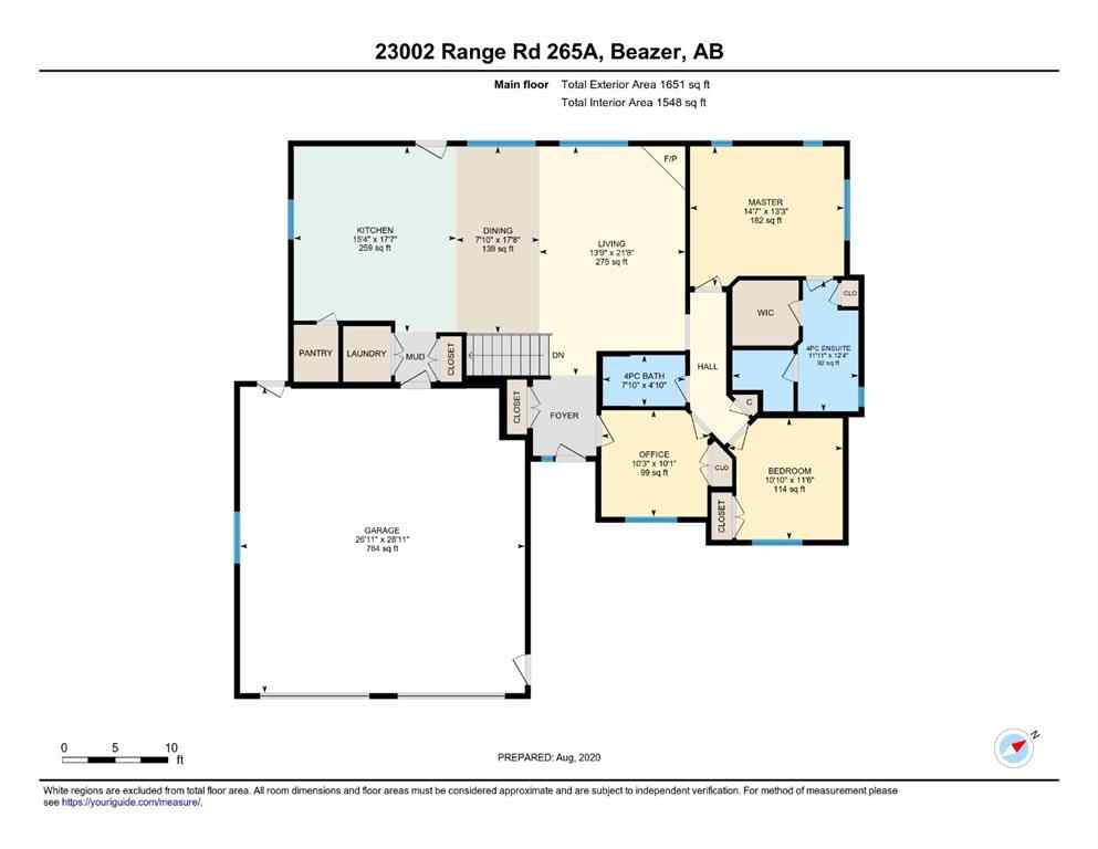MLS® #A1019838 - 23002 Range Rd  265A Range  Road  in NONE Beazer, Residential Open Houses