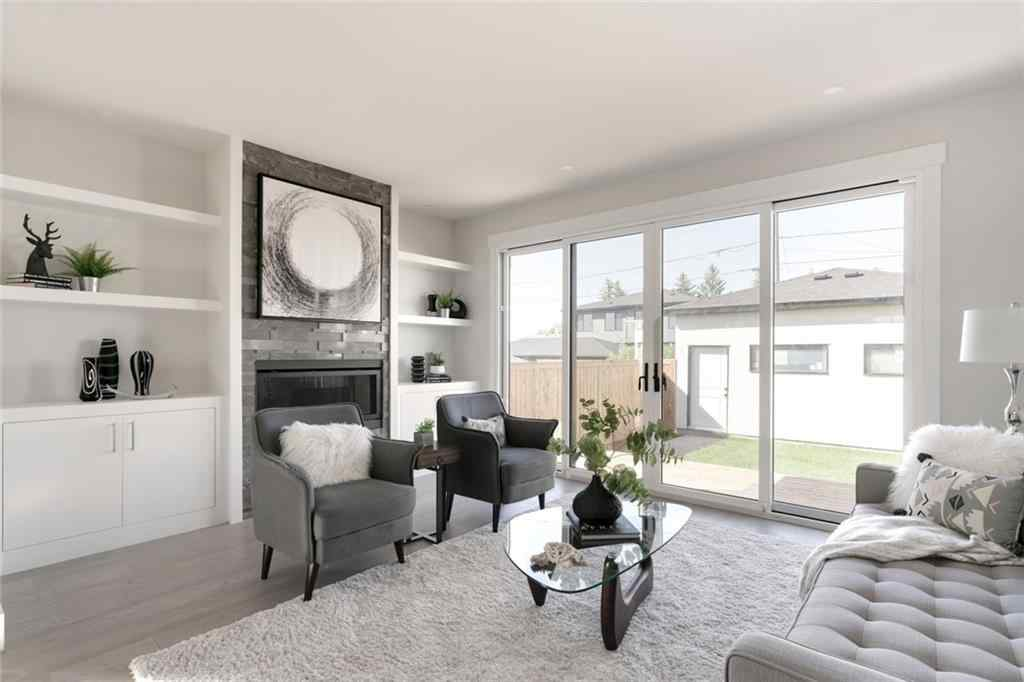 MLS® #A1019868 - 613 ALBERTA Avenue SE in Ramsay Calgary, Residential Open Houses