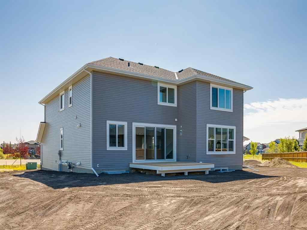 MLS® # A1019943 - 159 CANOE  Crescent SW in Canals Airdrie, Residential Open Houses