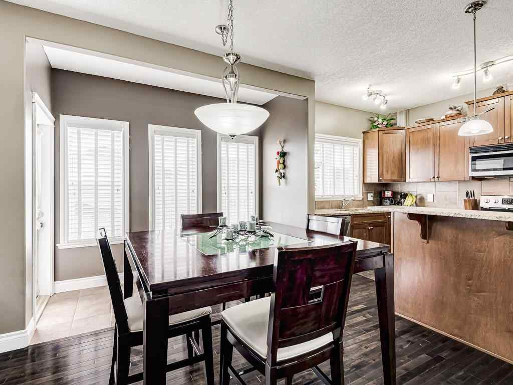 MLS® # A1019967 - 5 CANALS Cove SW in Canals Airdrie, Residential Open Houses