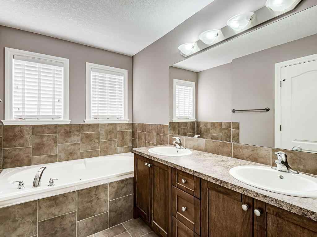 MLS® #A1019967 - 5 CANALS Cove SW in Canals Airdrie, Residential Open Houses