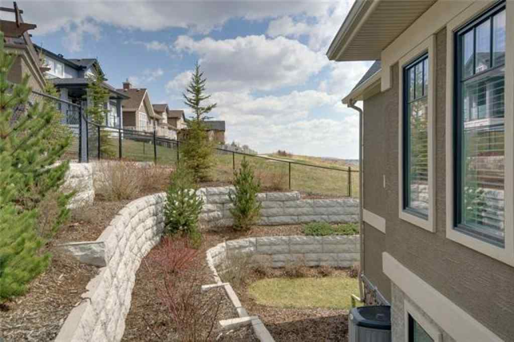 MLS® #A1019976 - Unit #14 347 TUSCANY ESTATES Rise NW in Tuscany Calgary, Residential Open Houses