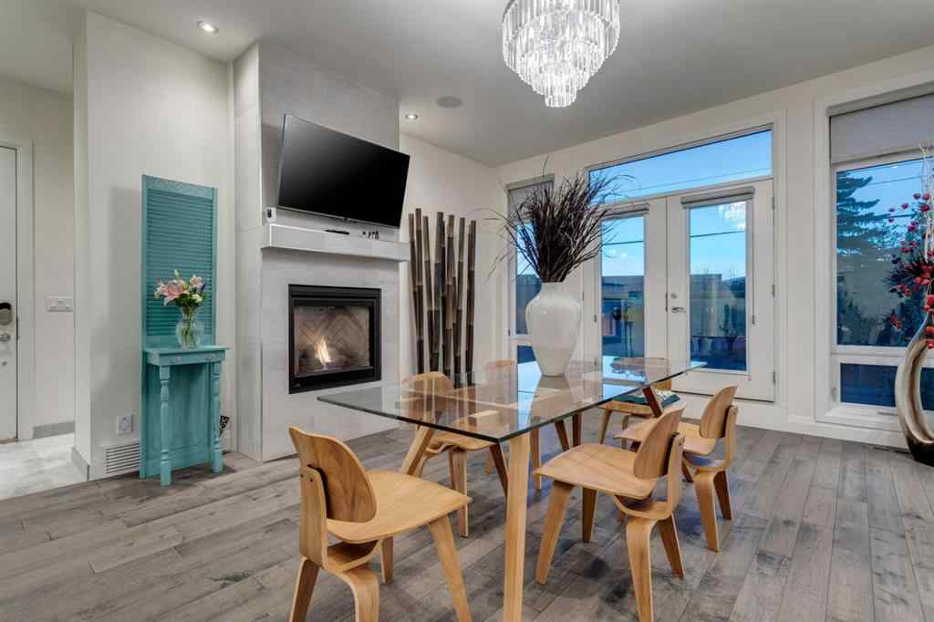 MLS® # A1020207 - 2109 20 Avenue SW in Richmond Calgary, Residential Open Houses