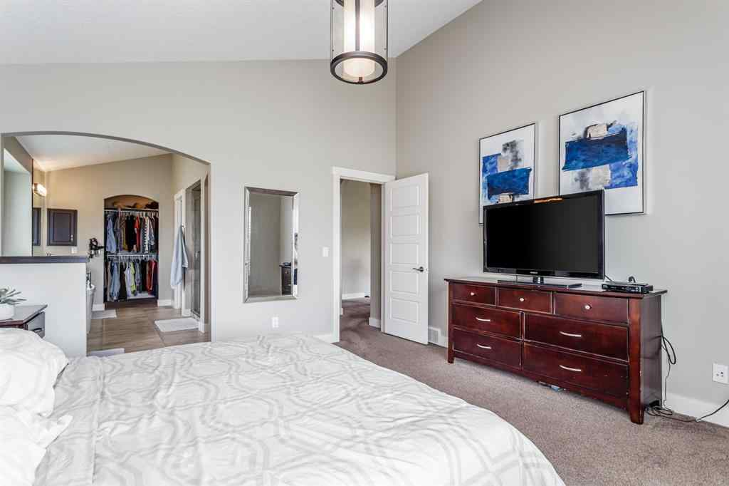 MLS® #A1020307 - 40 COOPERSTOWN  Place SW in Coopers Crossing Airdrie, Residential Open Houses