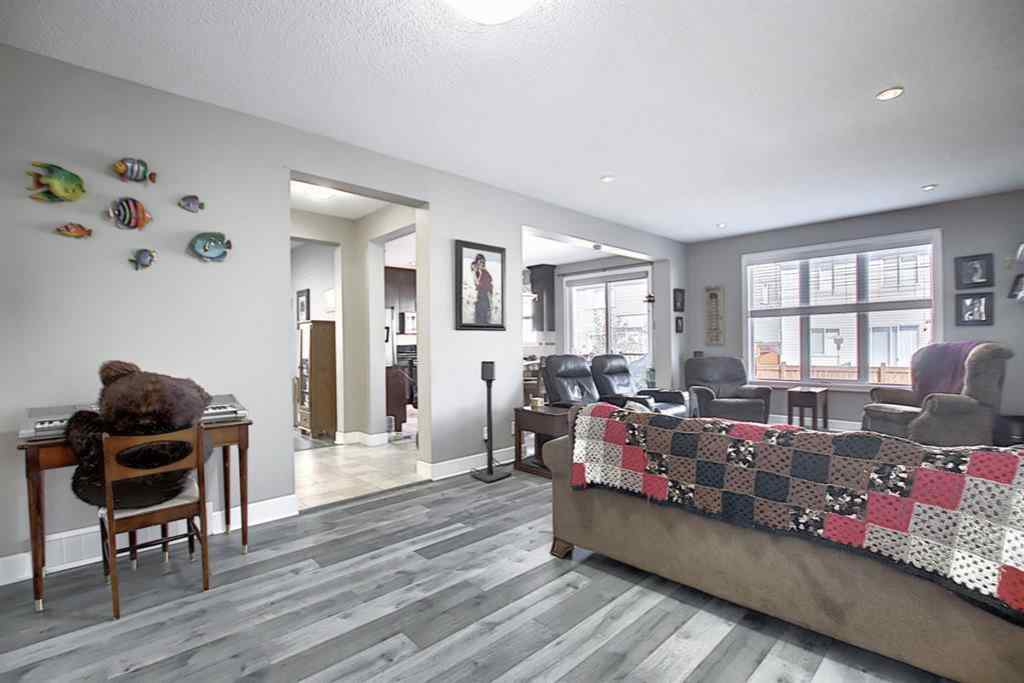 MLS® #A1020371 - 40 WINDGATE Close SW in Windsong Airdrie, Residential Open Houses