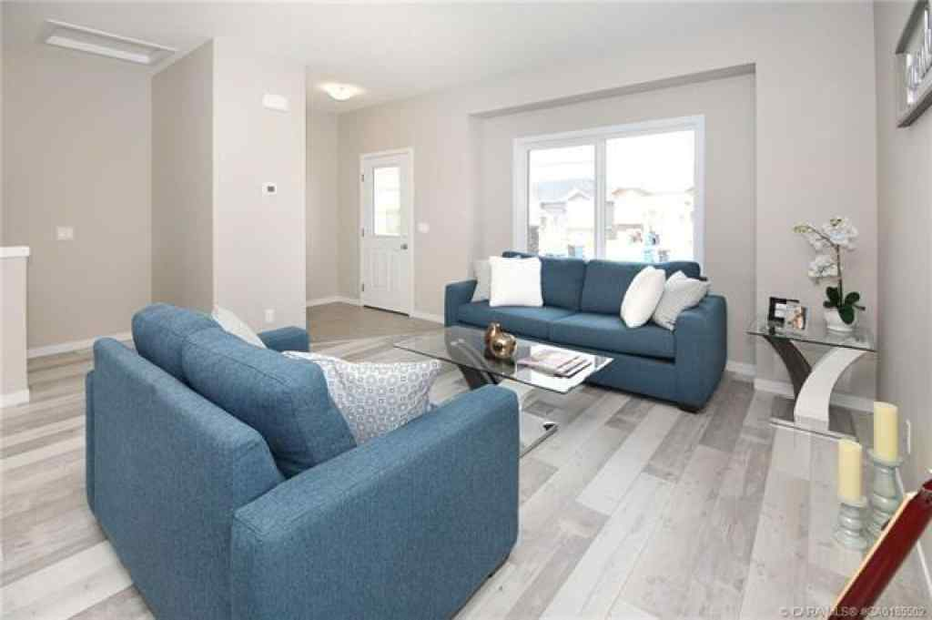 MLS® # A1020426 - 49 Athens Road  in Aurora Blackfalds, Residential Open Houses