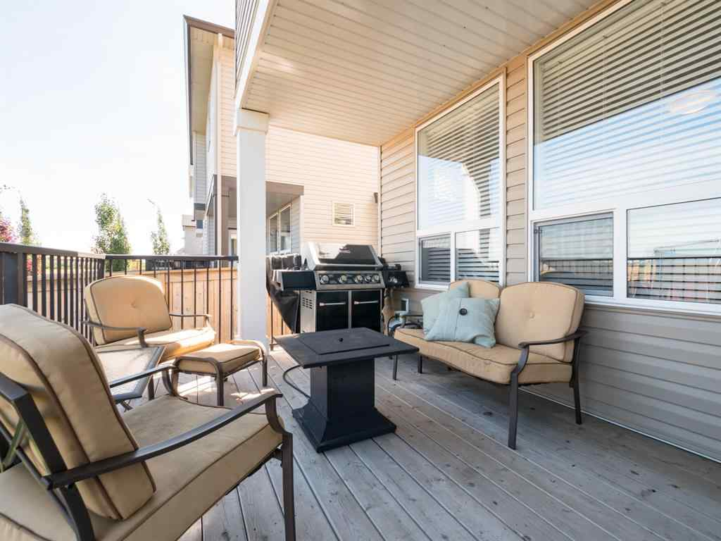 MLS® #A1020589 - 126 REUNION Green NW in Williamstown Airdrie, Residential Open Houses