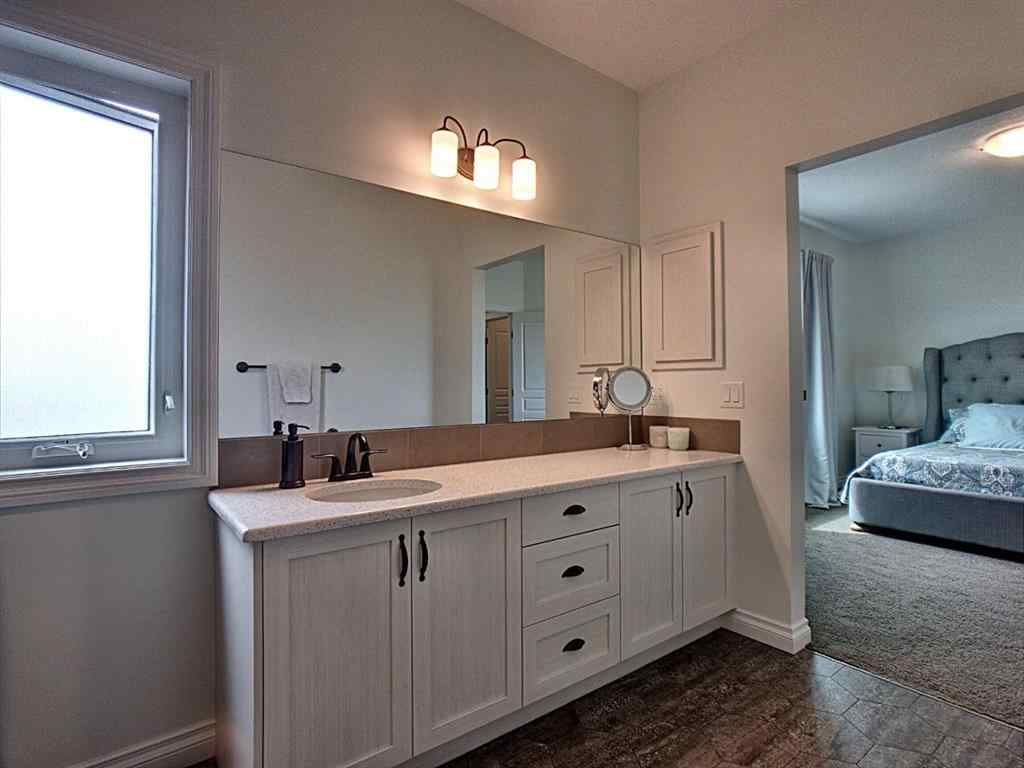 MLS® #A1020618 - 39 Ravenscroft Close SE in Ravenswood Airdrie, Residential Open Houses