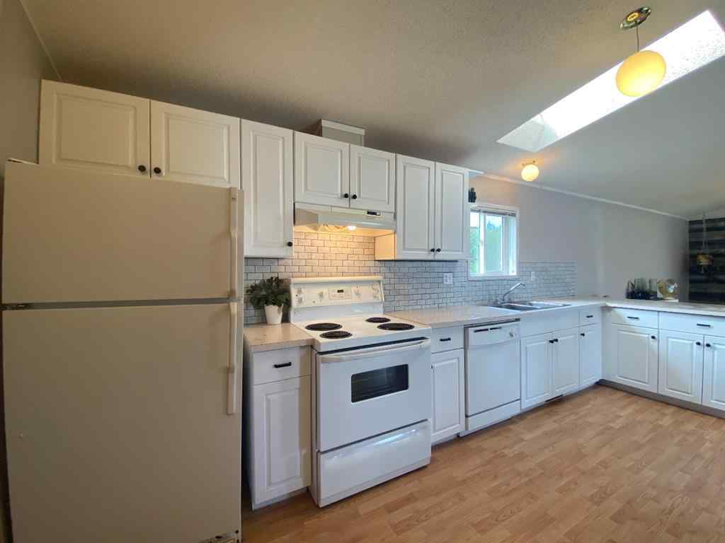 MLS® #A1020725 - Unit ##14 2501 41 Avenue  in Athabasca Town Athabasca, Mobile Open Houses