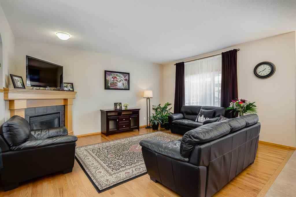 MLS® #A1020809 - 125 TANNER  Close SE in Thorburn Airdrie, Residential Open Houses