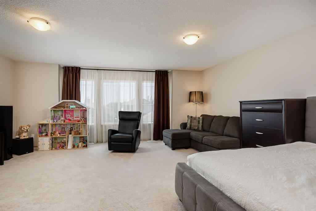 MLS® # A1020809 - 125 TANNER  Close SE in Thorburn Airdrie, Residential Open Houses