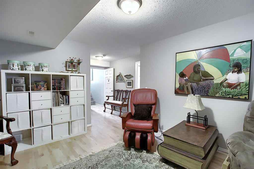 MLS® #A1020824 - Unit #106 55 Fairways  Drive NW in Fairways Airdrie, Residential Open Houses