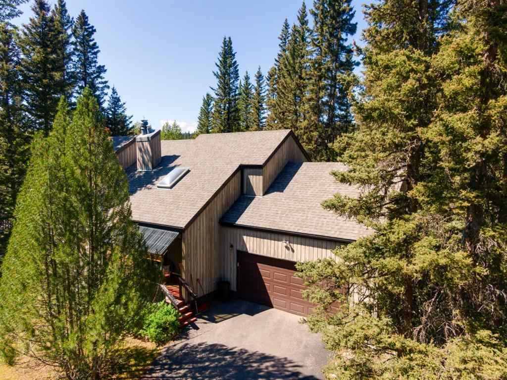 MLS® # A1020866 - 91 Redwood Meadows Drive  in  Bragg Creek, Residential Open Houses