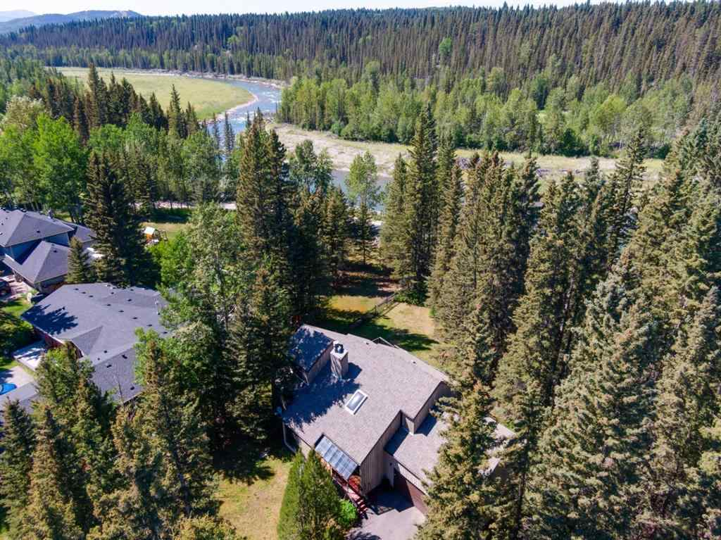 MLS® #A1020866 - 91 Redwood Meadows Drive  in  Bragg Creek, Residential Open Houses
