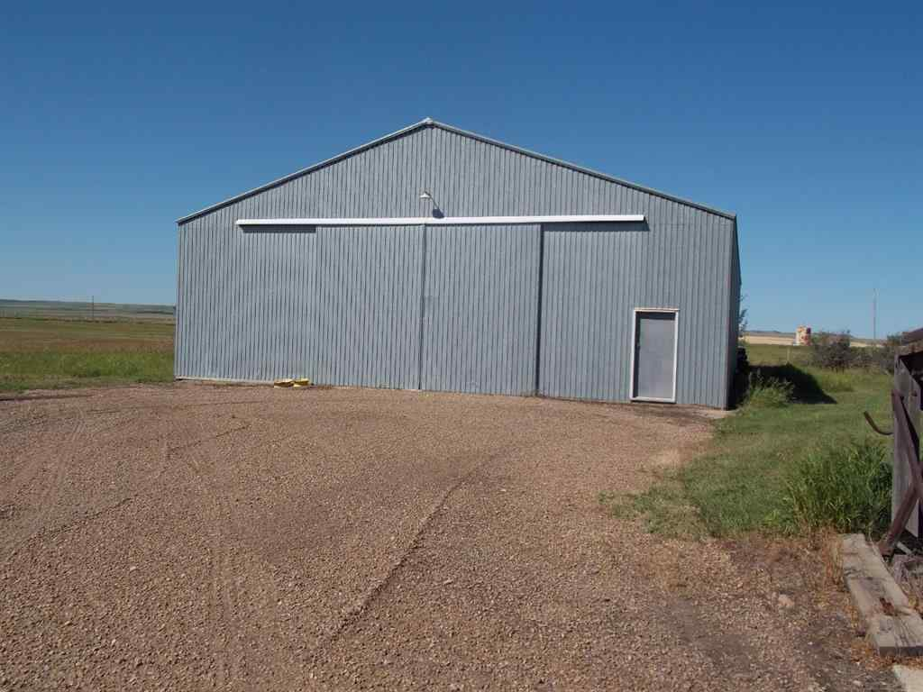MLS® # A1021000 - 16228 TWP RD 302 Road E in NONE Hanna, Agri-Business Open Houses