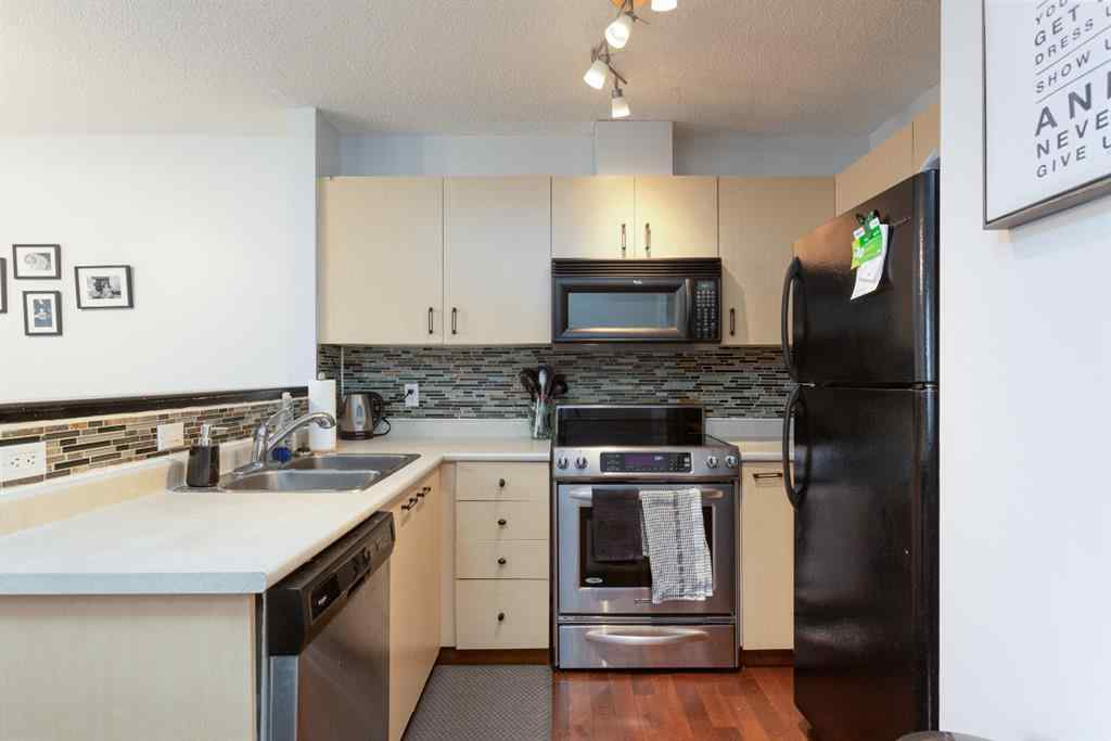 MLS® # A1021045 - Unit #501 760 RAILWAY Gate SW in  Airdrie, Residential Open Houses