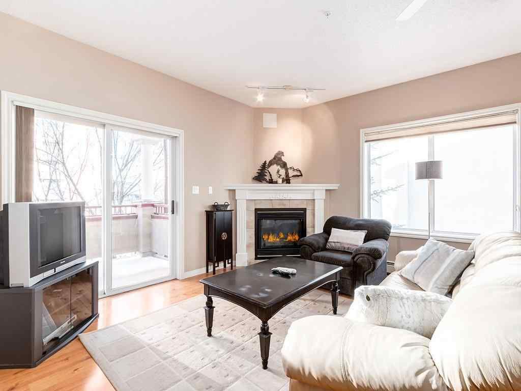 MLS® # A1021114 - Unit #310 777 3 Avenue SW in Eau Claire Calgary, Residential Open Houses