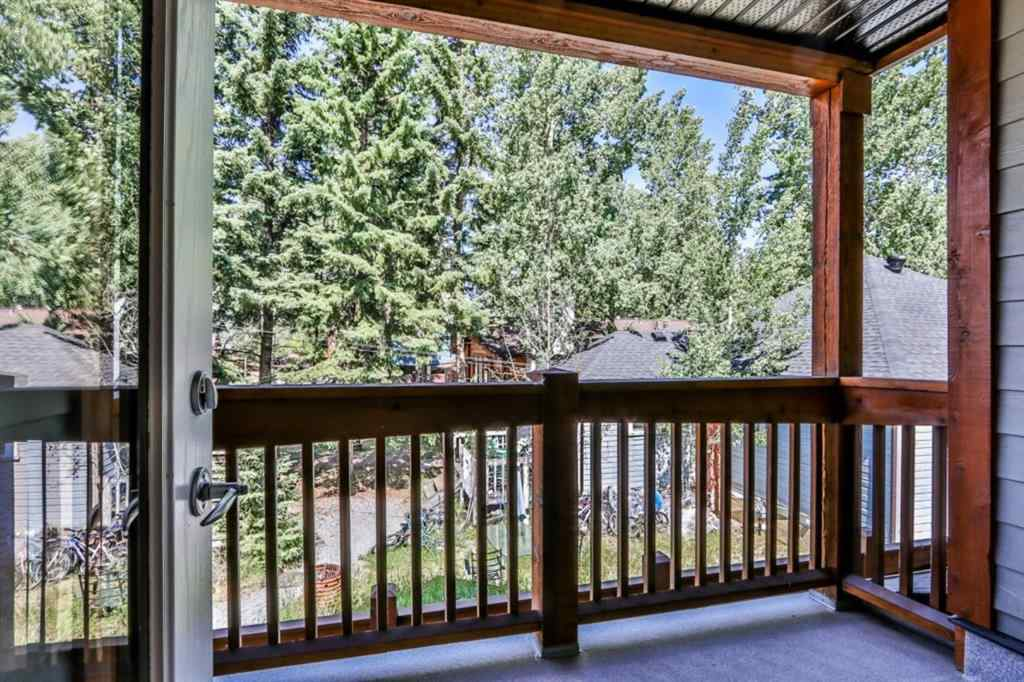 MLS® # A1021155 - Unit #204 201 Muskrat Street  in NONE Banff, Residential Open Houses