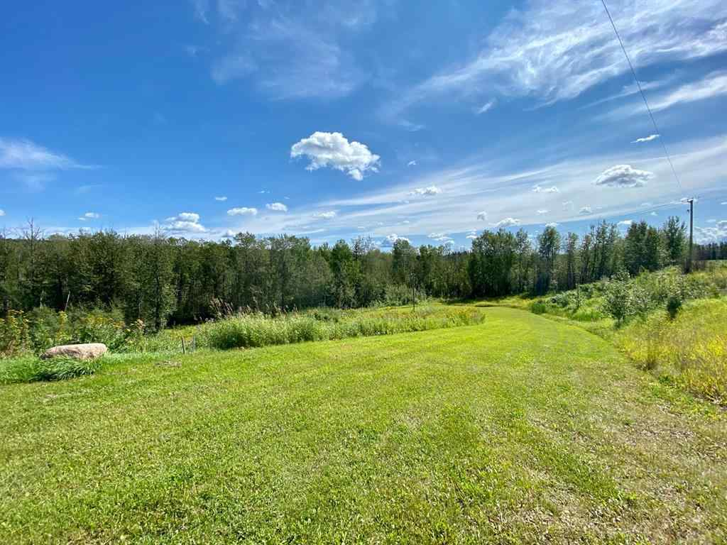 MLS® #A1021184 - 223A Range Road  in NONE Athabasca, Land Open Houses
