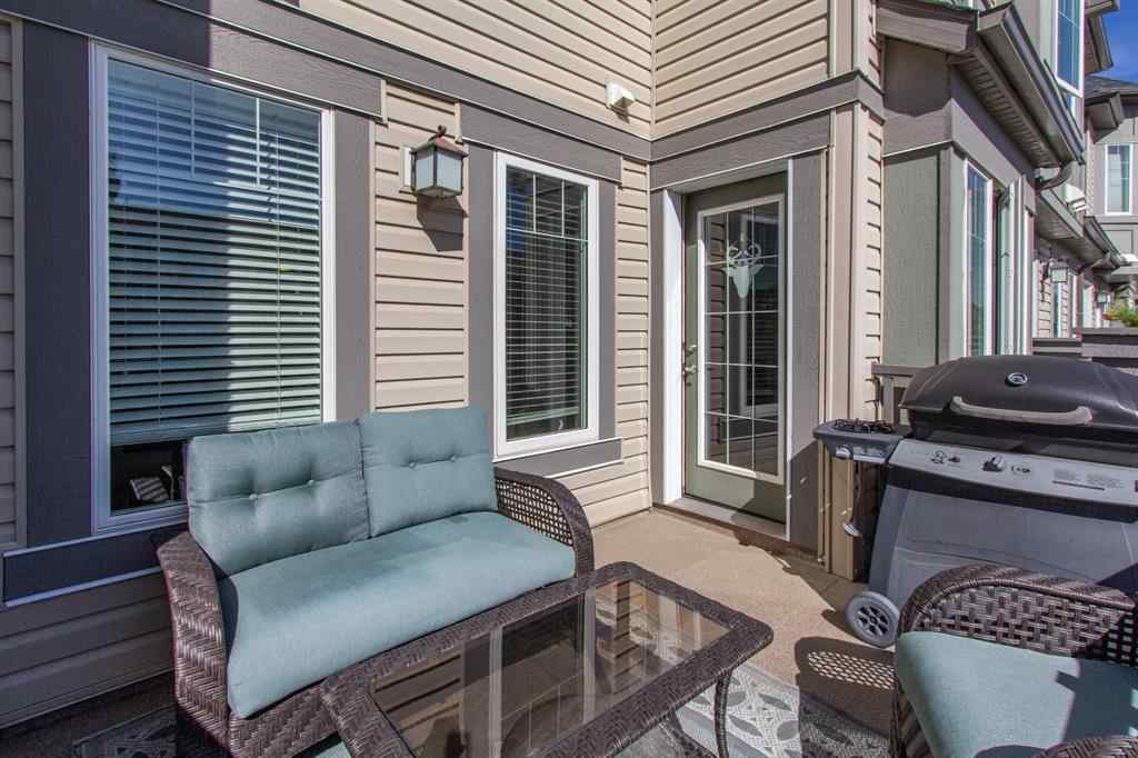 MLS® #A1021193 - 7 Windstone Green SW in Windsong Airdrie, Residential Open Houses