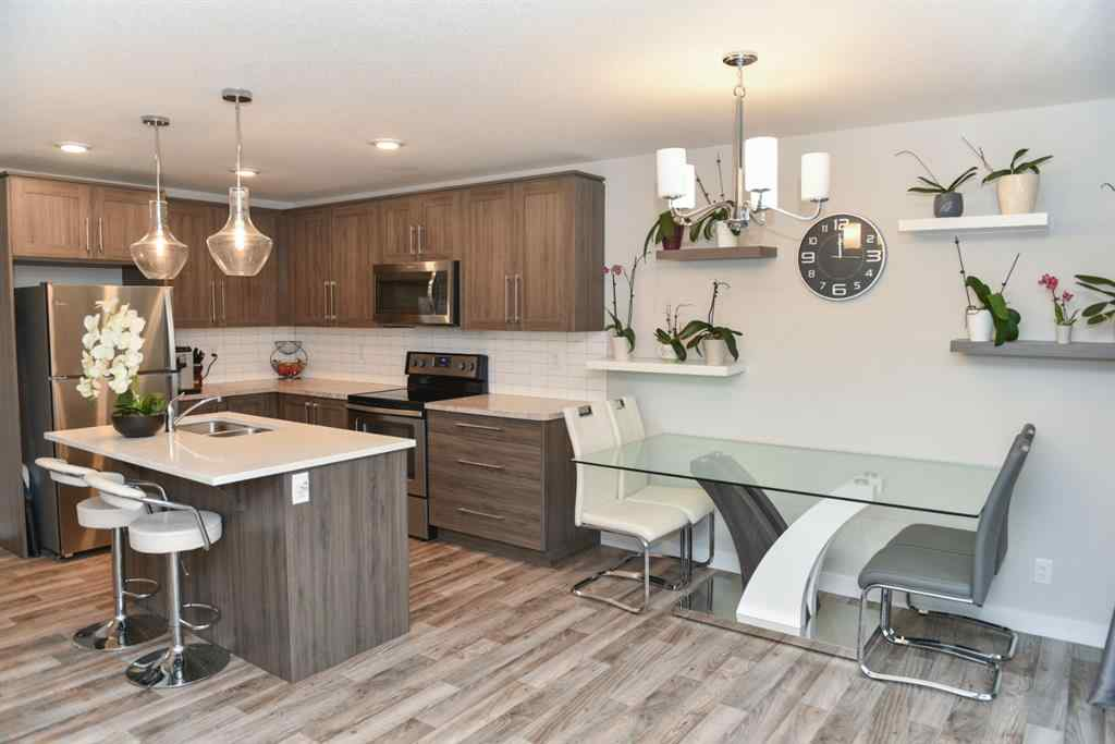 MLS® # A1021195 - 118 Ava Crescent  in Aspen Lakes West Blackfalds, Residential Open Houses