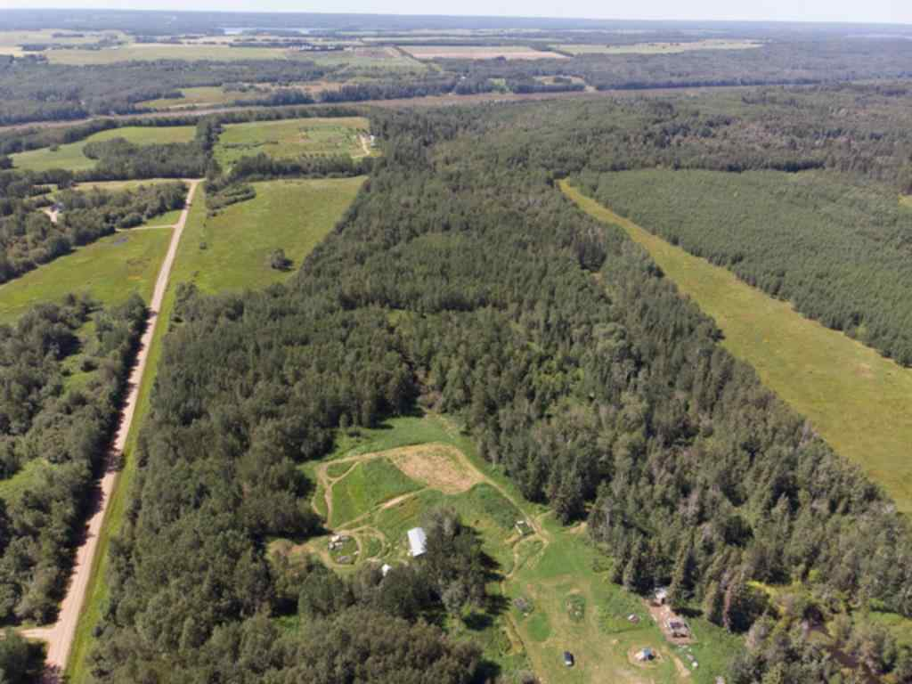 MLS® #A1021196 - Lot 1 Township RD 670 Road  in NONE Athabasca, Land Open Houses