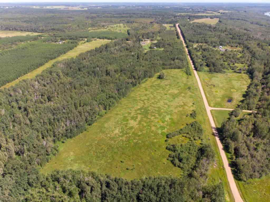 MLS® # A1021196 - Lot 1 Township RD 670 Road  in NONE Athabasca, Land Open Houses