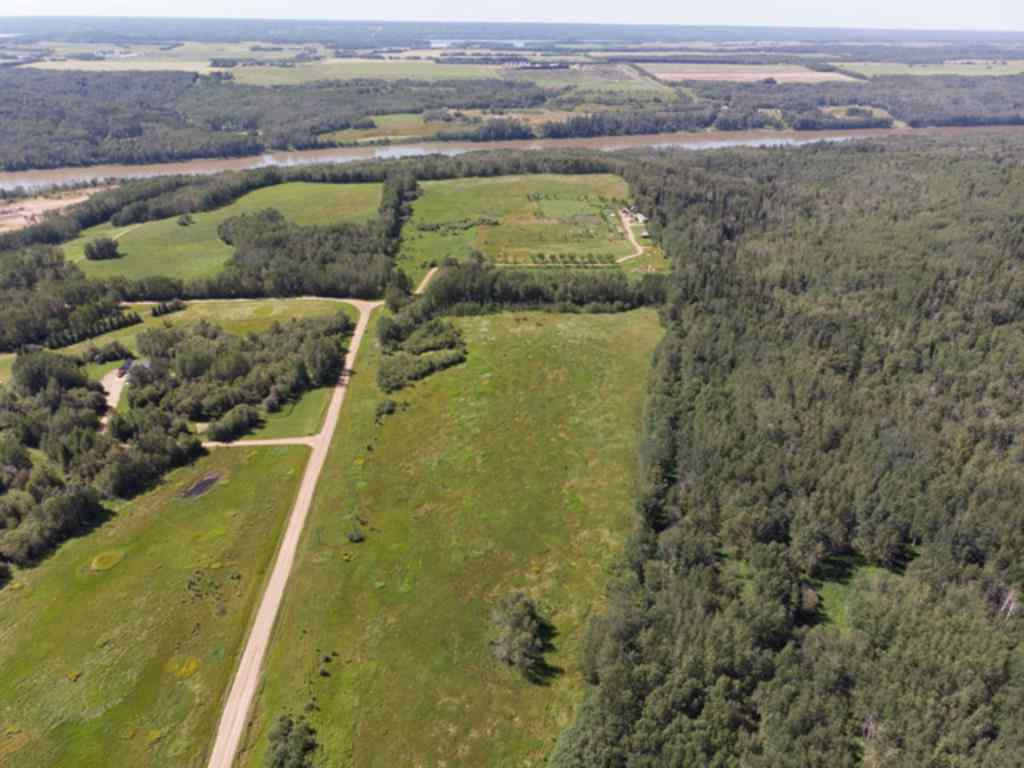 MLS® #A1021196 - Lot 1 Township 670 Road  in NONE Athabasca, Land Open Houses