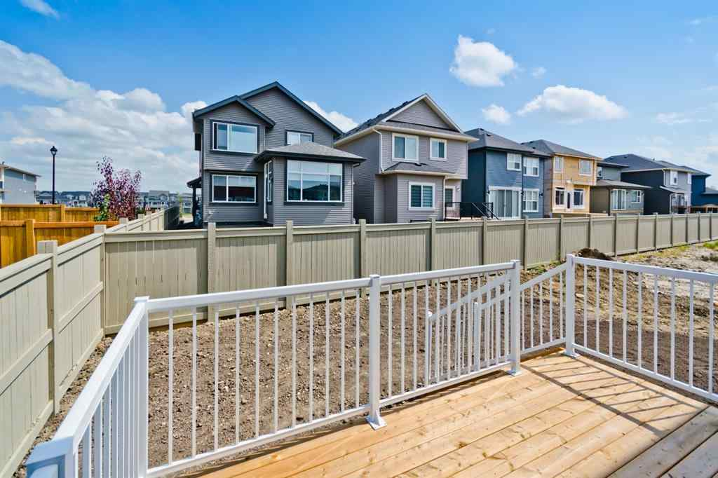 MLS® #A1021250 - 614 KINGSMERE Way SE in Kings Heights Airdrie, Residential Open Houses