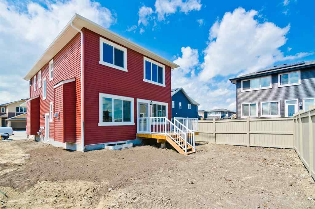 MLS® # A1021250 - 614 KINGSMERE Way SE in Kings Heights Airdrie, Residential Open Houses